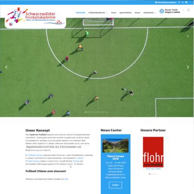Schwarzwälder-Fussballakademie
