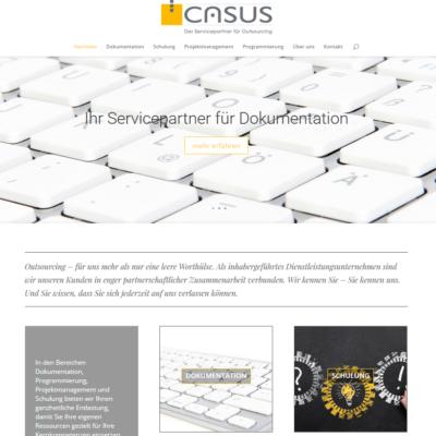 Casus GmbH, Leonberg
