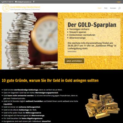 GWD - Gold-Währung Deutschland