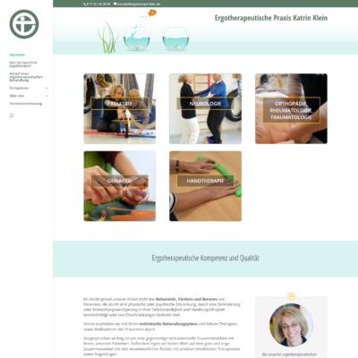 Ergotherapeutische Praxis Katrin Klein, Bietigheim-Bissingen