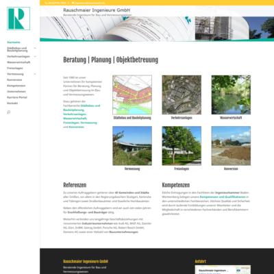 Rauschmaier Ingenieure GmbH, Bietigheim-Bissingen